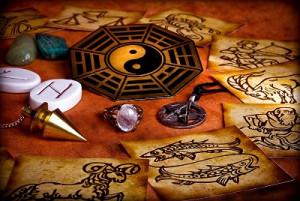 art divinatoire 001