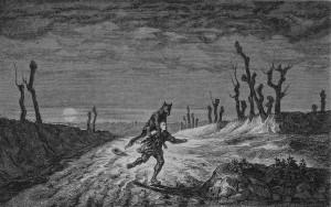 Loup-garou 1