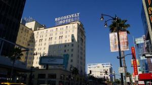Hotel Roosevelt 1