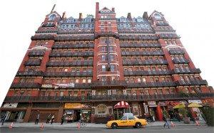 Hotel Chelsea 1