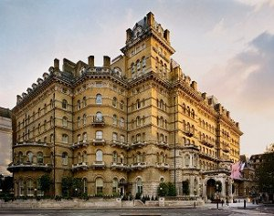 hotel Burchianti 1