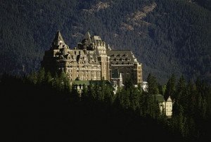 Fairmont Banff Springs 1