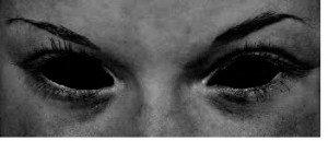 yeux noir 1