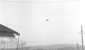 McMinnville 11 mai 1950