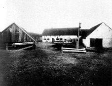 La ferme d'Hinterkaifeck 1