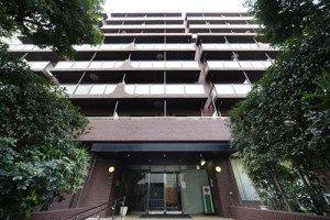 Akasaka Weekly Mansion 1
