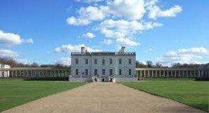 Queen's House à Greenwich