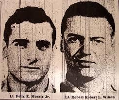 23 novembre 1953 Moncla Wilson