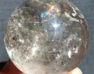 cristallomancie