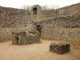 chateau Eynsford source google